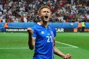 Arnor Traustason Goal HD - Malta 0 - 1 Iceland 15.11.2016 HD