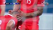 Arnor Traustason Goal HD - Malta 0-1 Iceland - 15-11-2016 Friendly Match