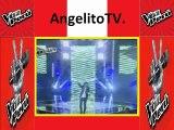 "La Voz Perú 26-11-2015 Jefferson Tadeo canta ""Butter Fly"""