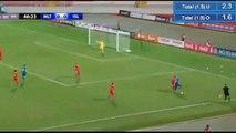 0-1 Arnor Traustason Goal HD - Malta vs Iceland - 15.11.2016