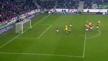 Sam Larsson Goal HD - Hungary 0 - 1 Sweden - 15.11.2016 HD