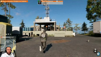 Watch Dogs 2 #06