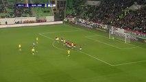 Sam Larsson Goal HD - Hungary 0-1 Sweden - 15.11.2016