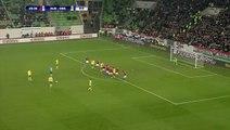 Sam Larsson Goal HD Hungary 0 - 1 Sweden 15-11-2016 HD