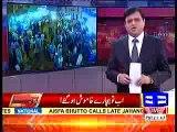 Dunya Kamran Khan Kay Sath - 15th November 2016  Part-1