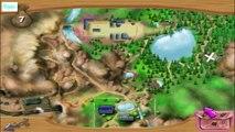 Барби на русском «Приключения на ранчо» (ПОЛНАЯ ВЕРСИЯ) ИГРА для детей, для девушек Прохождение new