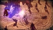 Primer Tráiler de Lineage Eternal: Twilight Resistance, Beta Coreana