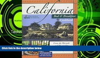 Big Sales  California Bed   Breakfast Cookbook: From the Warmth and Hospitality of California