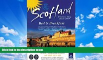 Deals in Books  Scotland: Where to Stay Guide: Bed   Breakfast (AA Scottish Tourist Board