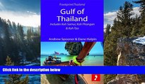 Buy NOW  Gulf of Thailand: Includes Koh Samui, Koh Phangan   Koh Tao (Footprint Focus)  Premium