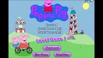 Мультик игра на русском Свинка Пеппа мультик для детей Peppa Pig озвучка от Folk TV