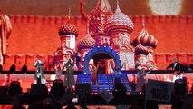 """Dschinghis Khan - Moskau (""""Дискотека 80-х"""" Авторадио 2011, Москва)"""
