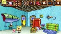 губка боб легенды подземелья серия 1 играть и веселиться