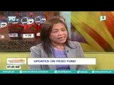 Usapang SSS: Updates on Peso Fund