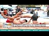 Caballero, optimistiko sa medal chances ng Team PH sa 5th Asian Beach Games