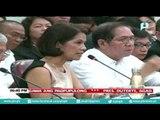 DENR Sec. Gina Lopez, iginiit na maayos na nagagampanan ang ahensya ang kanilang trabaho