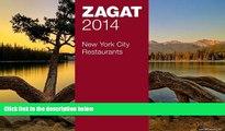 Big Sales  2014 New York City Restaurants (Zagat Survey New York City Restaurants)  Premium Ebooks