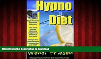 Best book  Hypnosis Diet, Wendi s Hypnosis for weight loss PLUS EIGHT audio hypnosis MP3s online
