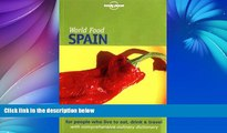 Buy NOW  Lonely Planet World Food Spain  Premium Ebooks Best Seller in USA