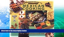 Deals in Books  A Gringo s Guide to Authentic Mexican Cooking (Cookbooks and Restaurant Guides) by