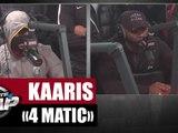 """Kaaris feat. Kalash Criminel """"4Matic"""" en live #PlanèteRap"""