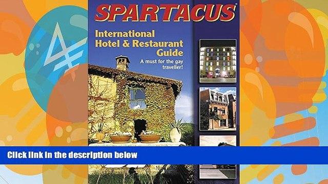 Big Sales  Spartacus International Hotel   Restaurant Guide (Spartacus International Hotel