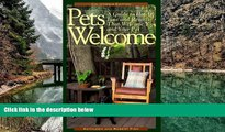 Deals in Books  Pets Welcome : A Guide to Hotels, Inns and Resorts That Welcome You and Your Pet: