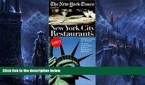 Big Sales  The New York Times Guide to New York City Restaurants 2003  Premium Ebooks Best Seller
