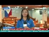 Pondo ng PCO para sa 2017, sumalang sa budget deliberations sa Senado