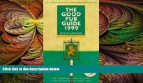 Buy NOW  The Good Pub Guide: The Original Bestselling Guide to Over 5000 of Britain s Finest Pubs
