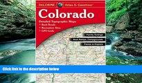 Buy NOW  Colorado Atlas   Gazetteer  Premium Ebooks Online Ebooks
