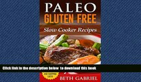 Read books  Paleo Gluten Free Slow Cooker Recipes: Against All Grains (Paleo Recipes Book 4) full