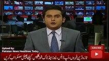 News Headlines Today 16 November 2016, Updates of Dr Asim Hussain Issue
