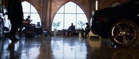 VIGILANTE DIARIES Official Trailer (2016) Michael Madsen Action Movie HD