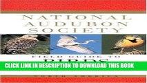 Best Seller National Audubon Society Field Guide to North American Birds, Western Region Free