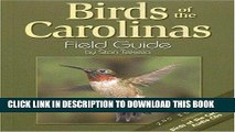 Best Seller Birds of the Carolinas Field Guide, Second Edition: Companion to Birds of the