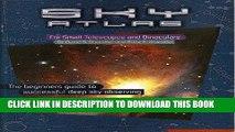 Ebook Sky Atlas for Small Telescopes and Binoculars Free Read