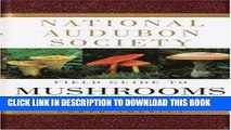 Ebook National Audubon Society Field Guide to North American Mushrooms (National Audubon Society