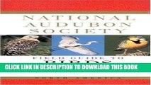 Ebook National Audubon Society Field Guide to North American Birds, Western Region Free Read