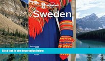 Best Buy Deals  Lonely Planet Sweden (Travel Guide)  Full Ebooks Most Wanted