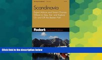 Ebook deals  Fodor s Scandinavia, 8th Edition: Expert Advice and Smart Choices: Where to Stay,