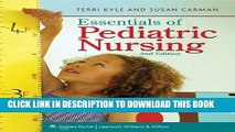 [PDF] Lippincott CoursePoint for Essentials of Pediatric Nursing with Print Textbook Package
