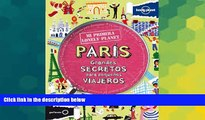 Must Have  Mi Primera Lonely Planet Paris (Lonely Planet Not for Parents) (Spanish Edition)  Buy Now