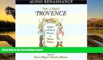 Big Deals  Peter Mayle s Provence: Included A Year In Provence and Toujours Provence  Most Wanted