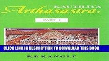 Best Seller The Kautiliya Arthasastra (3 Vols.) (vol.1 in Sanskrit, vols. 2   3 in English) (Pt.