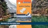 Best Deals Ebook  Michelin Regional Maps: France: Loire Valley Map 517 (Michelin Regional France)