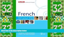 Deals in Books  Berlitz French For Your Trip (French Edition)  Premium Ebooks Best Seller in USA