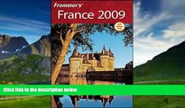 Best Buy Deals  Frommer s France 2009 (Frommer s Complete Guides)  Best Seller Books Best Seller