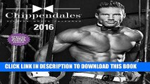 [PDF] Chippendales Wall Calendar (2016) [Online Books]