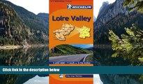 Best Deals Ebook  Michelin Map France: Loire Valley 517 (1:200K) (Maps/Regional (Michelin))